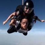"""Thể thao - Phút mạo hiểm của SAO """"Fast & Furious"""" trên đỉnh Dubai"""