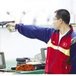 Thể thao - Thể thao Việt Nam dốc toàn lực cho Asiad 17