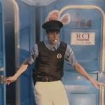 Video Clip Cười - Video clip: Cảnh sát hóa thành thỏ