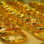 Tài chính - Bất động sản - Giá vàng trong nước vẫn bất động