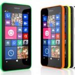Thời trang Hi-tech - Nokia Lumia 630 chạy 2 SIM giá 3,5 triệu đồng