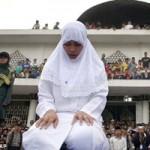 Tin tức trong ngày - Indonesia: Ngoại tình, góa phụ bị 8 dân phòng hiếp dâm