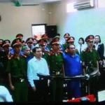Tin tức trong ngày - Y án tử hình Dương Chí Dũng, Mai Văn Phúc