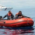Tin tức trong ngày - Philippines truy bắt tàu cá TQ trên Biển Đông