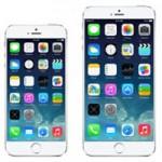 Thời trang Hi-tech - Apple chỉ bán 10 triệu chiếc iPhone 6 màn hình lớn