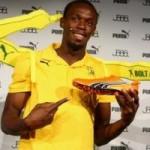 Thể thao - Usain Bolt nhắn kẻ trộm trả giày gần 600 triệu đồng
