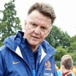 Bóng đá - NÓNG: Van Gaal chính thức nhận lời dẫn dắt MU