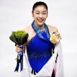 """Thể thao - Nữ hoàng trượt băng Kim Yuna """"hạ gục"""" đội trưởng hockey"""