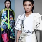 Thời trang - Khởi động Tuần lễ thời trang Thu Đông VN 2014