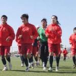 """Bóng đá - VCK bóng đá nữ châu Á 2014: """"Nóng lạnh"""" đội tuyển nữ"""