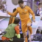 Bóng đá - Real Madrid: Nguy cơ mất cả chì lẫn chài