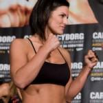 Thể thao - Tới lượt người đẹp Miesha Tate thách đấu Gina Carano