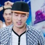 Ca nhạc - MTV - Ưng Hoàng Phúc nén đau luyện vũ đạo