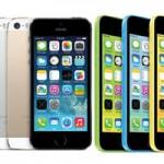 Thời trang Hi-tech - iPhone 5S và iPhone 5C sắp giảm giá sâu