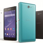 Thời trang Hi-tech - Sony Xperia ZL2 dùng RAM 3GB bất ngờ ra mắt