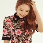 Thời trang - Váy hoa: Mối tình đầu của con gái
