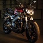 Ô tô - Xe máy - Yamaha MT-125 - Naked bike phân khối nhỏ cho người mới chơi