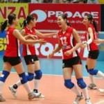 """Thể thao - Bóng chuyền nữ VN: Đua nước rút trước giờ """"tham chiến"""""""