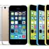 iPhone 5S và iPhone 5C sắp giảm giá sâu
