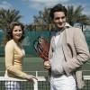 """""""Quản gia"""" đặc biệt của Federer (Bài 2)"""