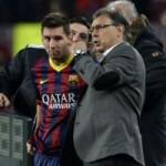 Bóng đá - Barca sáng cửa vô địch: Thành bại tại Messi