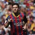 """Bóng đá - Messi: """"Người ta dối trá rất nhiều về tôi"""""""