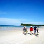 Du lịch - Quan Lạn - bãi biển đẹp và hoang sơ nhất miền Bắc