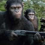 """Phim - """"Hành Tinh Khỉ 2"""" hé lộ cuộc chiến tàn khốc"""