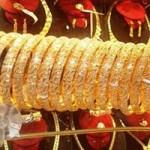 Tài chính - Bất động sản - Giá vàng tạm nghỉ sau phiên biến động