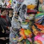 Thị trường - Tiêu dùng - Giảm lệ thuộc vào kinh tế Trung Quốc