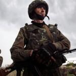 Tin tức trong ngày - Ukraine điều 15.000 quân tới sát biên giới với Nga