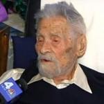 Tin tức trong ngày - Người 111 tuổi trở thành cụ ông thọ nhất thế giới