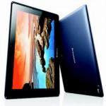 Dế sắp ra lò - Lenovo ra mắt loạt máy tính bảng A Series mới
