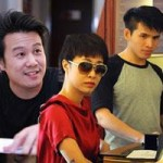 """Thanh Bùi  """" tung hoành """"  cùng bộ tứ Vietnam Idol"""