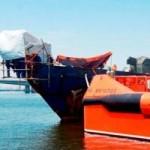 Tin tức trong ngày - Thêm 3 kiểm ngư viên bị thương do va chạm với tàu TQ