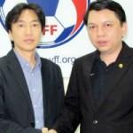 """Bóng đá - Tân HLV Toshiya Miura: """"ĐTVN sẽ chơi tấn công đẹp mắt"""""""