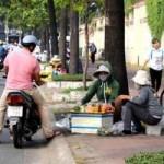 Thị trường - Tiêu dùng - Bí mật cam vắt giá 7.000 đồng ở vỉa hè Sài Gòn
