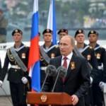 Tin tức trong ngày - Putin bất ngờ tới Crimea, Mỹ phản ứng quyết liệt