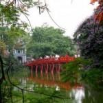 Du lịch - Hà Nội vào top 20 thành phố phải tới trong đời