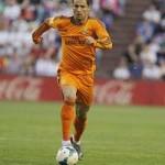 Bóng đá - Real: Buông Liga để lấy Decima