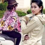 Thời trang - Lưu ý khi mua áo váy chống nắng đầu mùa