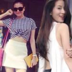 Thời trang - Người đẹp Việt đang say đắm gam màu nào?