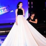 Ca nhạc - MTV - Phạm Thu Hà mặc váy khủng hóa Bạch Tuyết