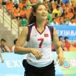 Thể thao - Khi bóng chuyền nữ VN vắng Phạm Thị Yến