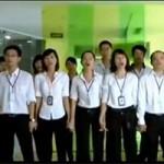 Bạn trẻ - Cuộc sống - Clip ngàn người hát về Trường Sa gây sốt