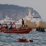 Tin tức trong ngày - Chìm phà Sewol: Đau lòng đọc nhật ký thợ lặn
