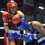 Thể thao - Lừu Thị Duyên phô diễn đẳng cấp trước đối thủ