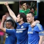 Bóng đá - Mourinho muốn giữ công thần