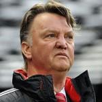 """Bóng đá - Van Gaal: """"Máy sấy tóc"""" mới của MU (kỳ 1)"""