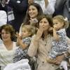 Những thiên thần giúp Federer hồi sinh (Bài 3)